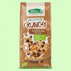 Amaranth Crunchy Schokolade (Allos)