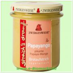 streich`s drauf Papayango, Papaya / Mango (Zwergenwiese)