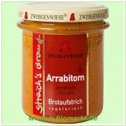 streich`s drauf Arrabitom, Arrabiata / Tomate (Zwergenwiese)