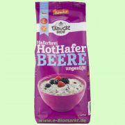 Hot Hafer Beeren glutenfrei (Bauck Hof)