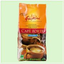 Café forte, gemahlen (Gustoni)