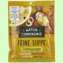 Frühlingssuppe (Natur Compagnie)