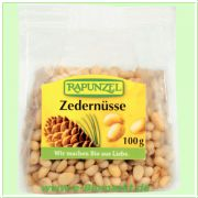 Zedernüsse (Rapunzel)