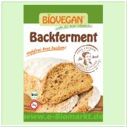 Backferment (biovegan)