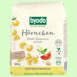 Hörnchen hell (Byodo)
