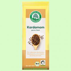 Kardamom, ganz (Lebensbaum)