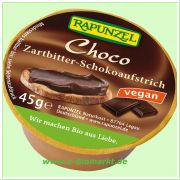 Choco Schokoaufstrich (Rapunzel)