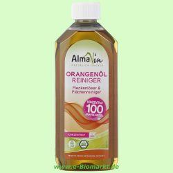 Orangenölreiniger (Alma Win)