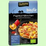 biofix Paprika Hähnchen (Beltane)