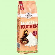 Mehl-Mix Kuchen, glutenfrei (Bauckhof)
