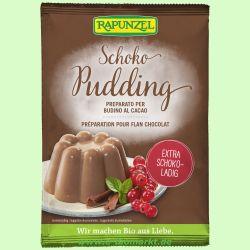 Pudding-Pulver Schoko (Rapunzel)