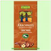 Krachnuss RAPADURA® Schokolade (Rapunzel)