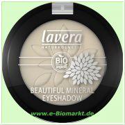 Beautiful Mineral Eyeshadow Mattn Cashmere 17 (Lavera)