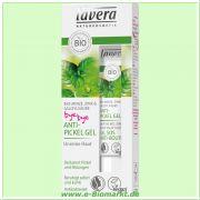 Anti-Pickel Gel, Bio-Minze (Lavera)