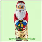 Weihnachtsmann Vollmilch im Stanniolpapier (Rosengarten)