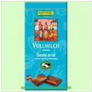 Vollmilch-RAPADURA Schokolade HIH (Rapunzel)