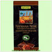 Nirwana Noir 55% mit dunkler Trüffelfüllung HIH (Rapunzel)