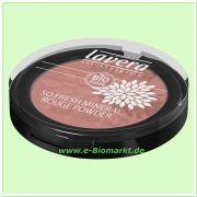 So Fresh Mineral Rouge Powder Charming Rose 01 (Lavera)