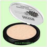 Mineral Compact Powder Ivory 01 (Lavera)