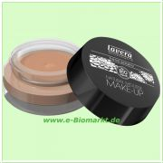 Natural Mousse Make-up Almond 04 (Lavera)
