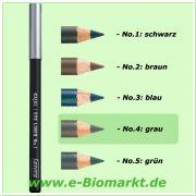 Soft Eyeliner Green 06 (Lavera)