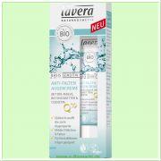 basis sensitiv Anti-Falten Augencreme Q10 (Lavera)
