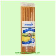 Dinkel-Spaghetti hell (Spielberger)