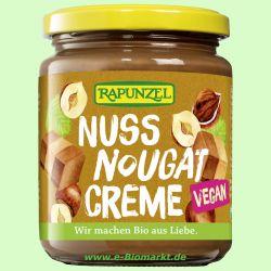 Nuss-Nougat-Creme vegan (Rapunzel)
