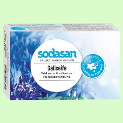 Gallseife (Sodasan)