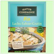 Fix für Lachs-Sahne-Gratin (Natur Compagnie)