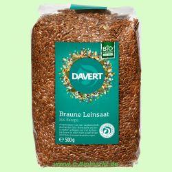 Leinsamen (Davert)