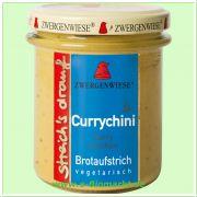 streich`s drauf Currychini, Curry / Zucchini (Zwergenwiese)