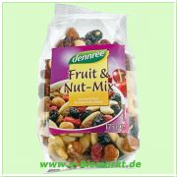 Fruit & Nut Mix (dennree)
