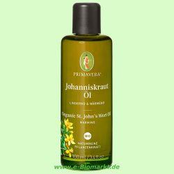 Johanniskrautöl bio (Primavera)