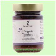 Tandoori Currypaste (Sanchon)