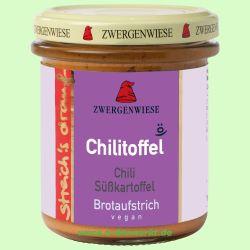 streich`s drauf Chilinake, Chili / Pastinake (Zwergenwiese)