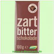 Zartbitterschokolade (dennree)