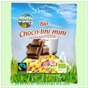 Choco-Lini-Minis Schokolinsen (Ökovital)