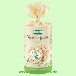 Reiswaffeln mit Quinoa (Byodo)