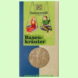 Basen-Kräuter-Gewürz-Mischung (Sonnentor)