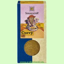 Curry, süß (Sonnentor)