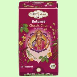 BALANCE - Chai Classic (Shoti Maa)