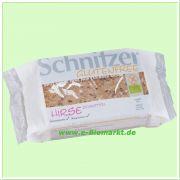 Hirsebrot - glutenfrei (Schnitzer)