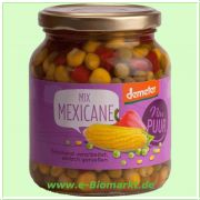 Mix Mexicana DEMETER (Nur Puur)