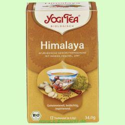 Himalaya (Yogi Tee)