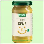 Kinder Senf (Byodo)