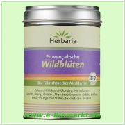 Provencalische Wildblüten, Blütenmischung (Herbaria)