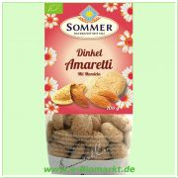 Amaretti (Sommer & Co.)