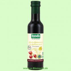 Aceto Balsamico di Modena IGP - Invecchiato (Byodo)