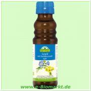 Leinöl mit Nachtkerzenöl (Rapunzel)